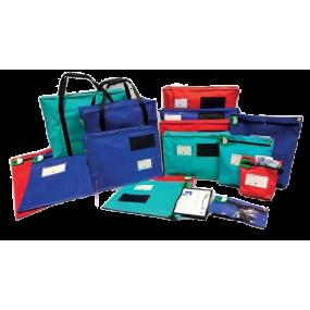Les pochettes sécurisées pour la protections des objets de valeur.