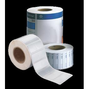Rouleaux d'étiquettes adhésives - SBE Direct