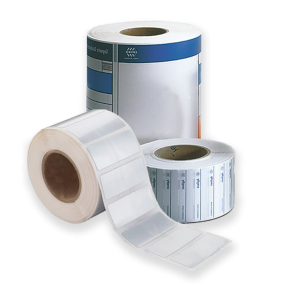 Thermal Transfer Labels Rolls