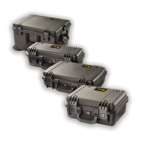 Protective Travel Case - SBE Direct
