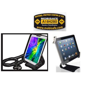 Antivols tablettes et téléphones - SBE Direct