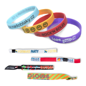 Event Wristbands - SBE Direct
