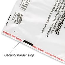 pochette-biohazard-frise-securite-enveloppe-scellée