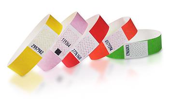 Blank-color-Tyvek-wristband