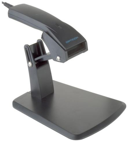 Douchette Laser autotrigger OPL-6845R stand