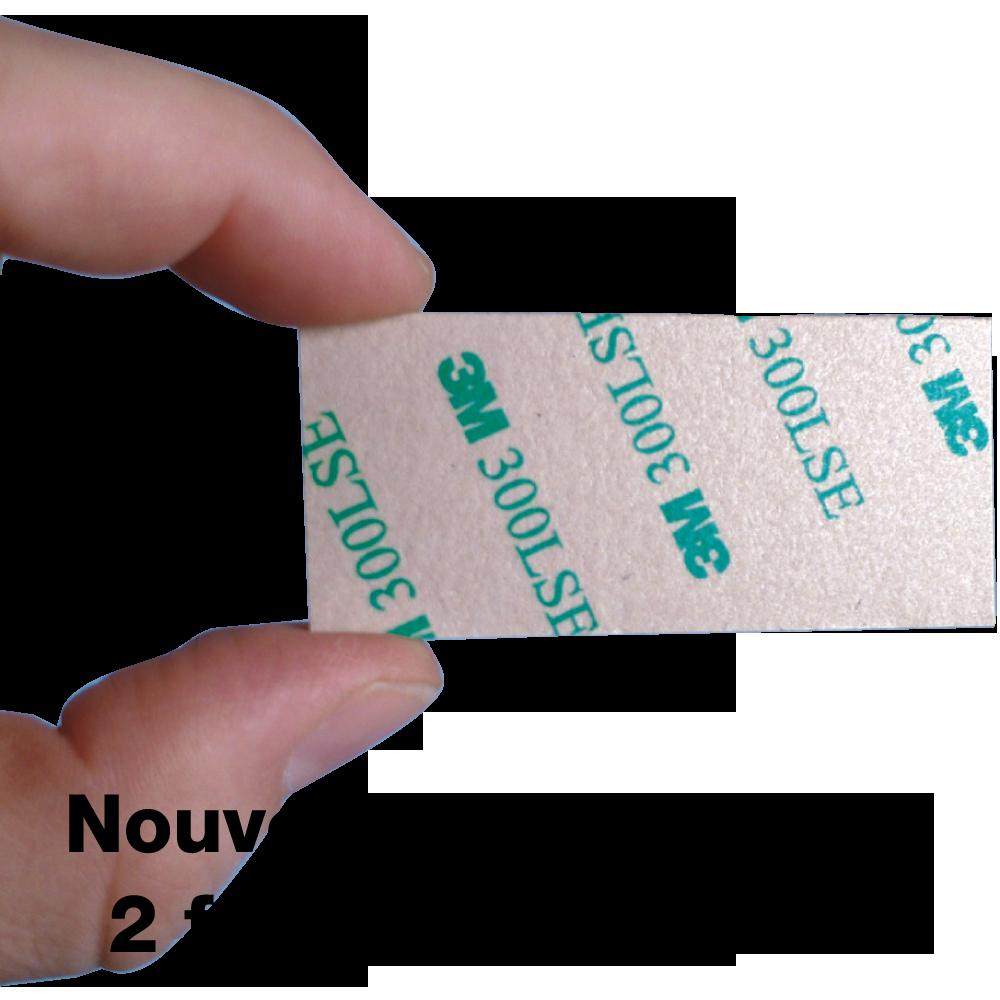 plaque-aluminium-constructeur-firme-propriete-adhesif-3m-metal