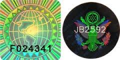 hologramme-numero-sequentiel-grave-laser-holographique-etiquette-étiquette