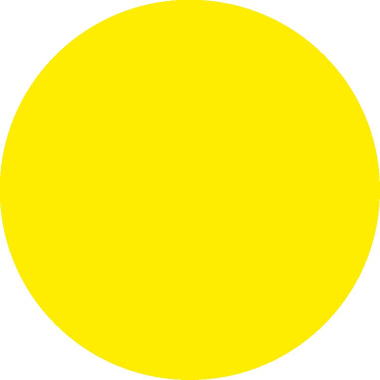 pastille jaune