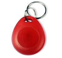 porte-clé-rfid-rouge-etui-protection