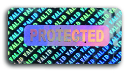 hologramme-protected
