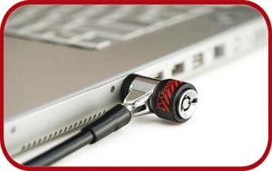 Câble antivol portable haute sécurité