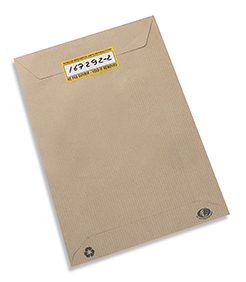 Scelle-enveloppe-anti-effraction