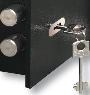 safe-pointsafe-lock-keys