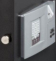 serrure-Coffre-fort-ordinateur-portable-biometrique