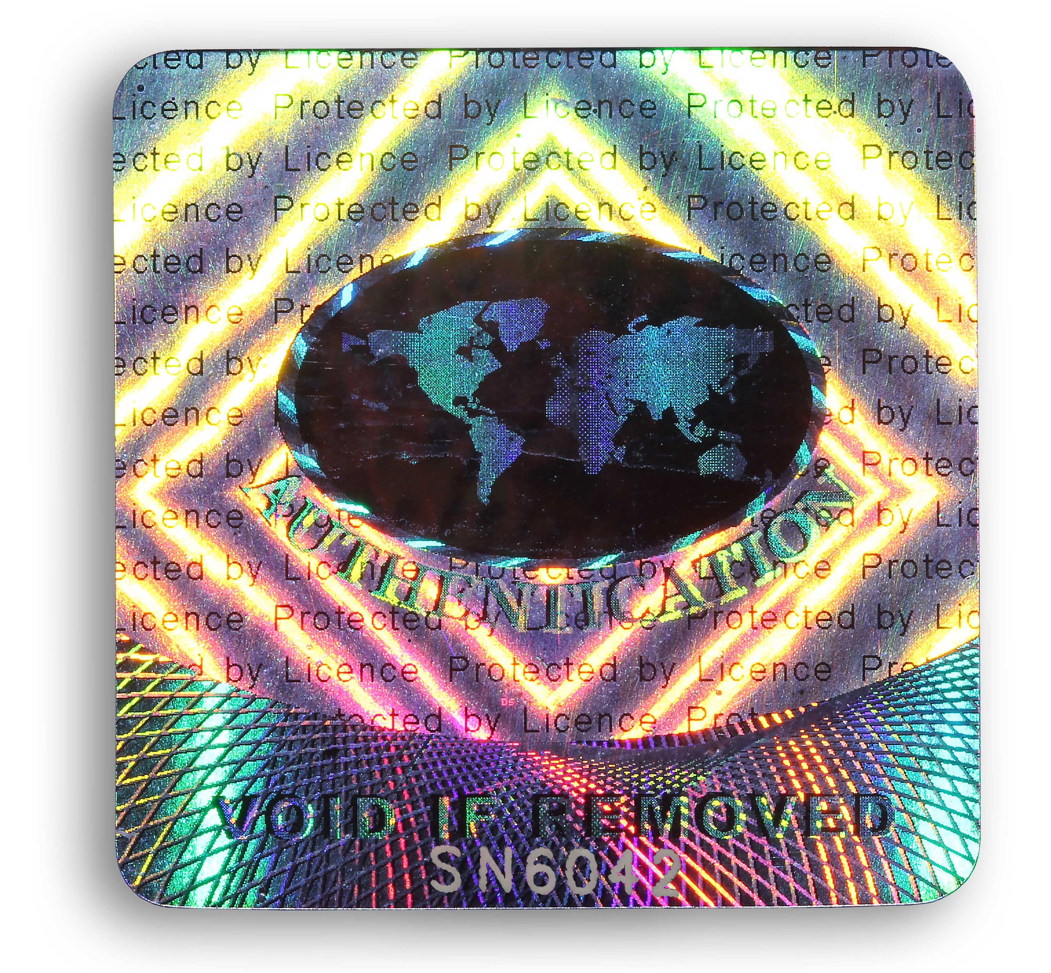 global-map-authentification-hologramme