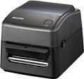 imprimante etiquettes transfert thermique