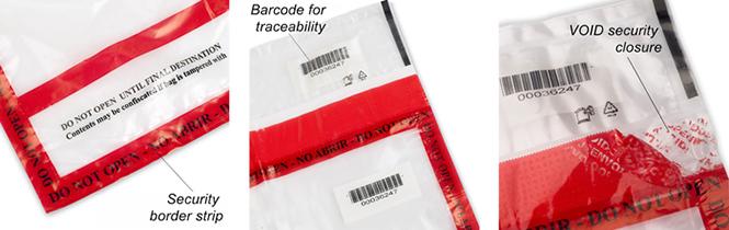 pochette-enveloppe-haute-douaniere-securite-void-steb-caracteristiques