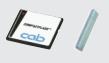 carte-memoire-imprimante-transfert-thermique-cab-a2+