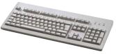 clavier-imprimante d'etiquettes transfert-thermique-cab-eos1