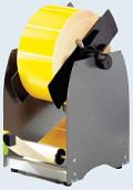 derouleur-externe-imprimante-transfert-thermique-cab-a2+