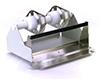 Unwinder-thermal-transfer-SATO-CT4i-printer