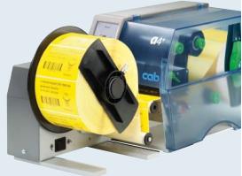 enrouleur-externe-imprimante-transfert-thermique-cab-a4+