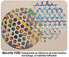 hologramme-adhésif-holographique-etiquette-authentification-anti-effraction-VOID-standard-étiquette