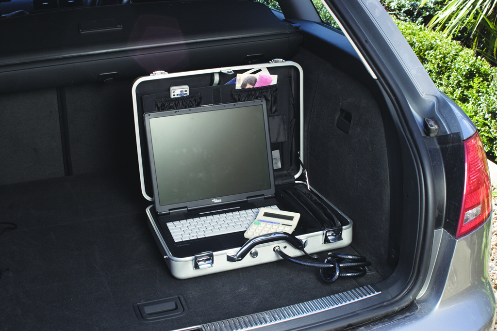 Laptop-security-case