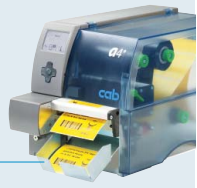 CAB-A2+-thermal-transfer- printer-trimmer