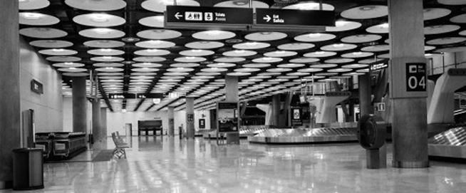 Pc portables perdus à l'aéroport