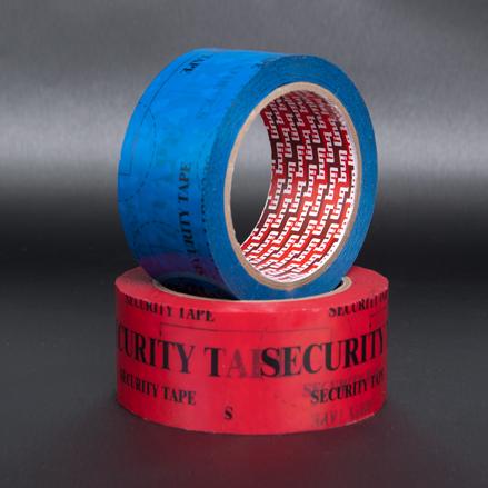 Anti-theft-custom-adhesive-complete-transfer