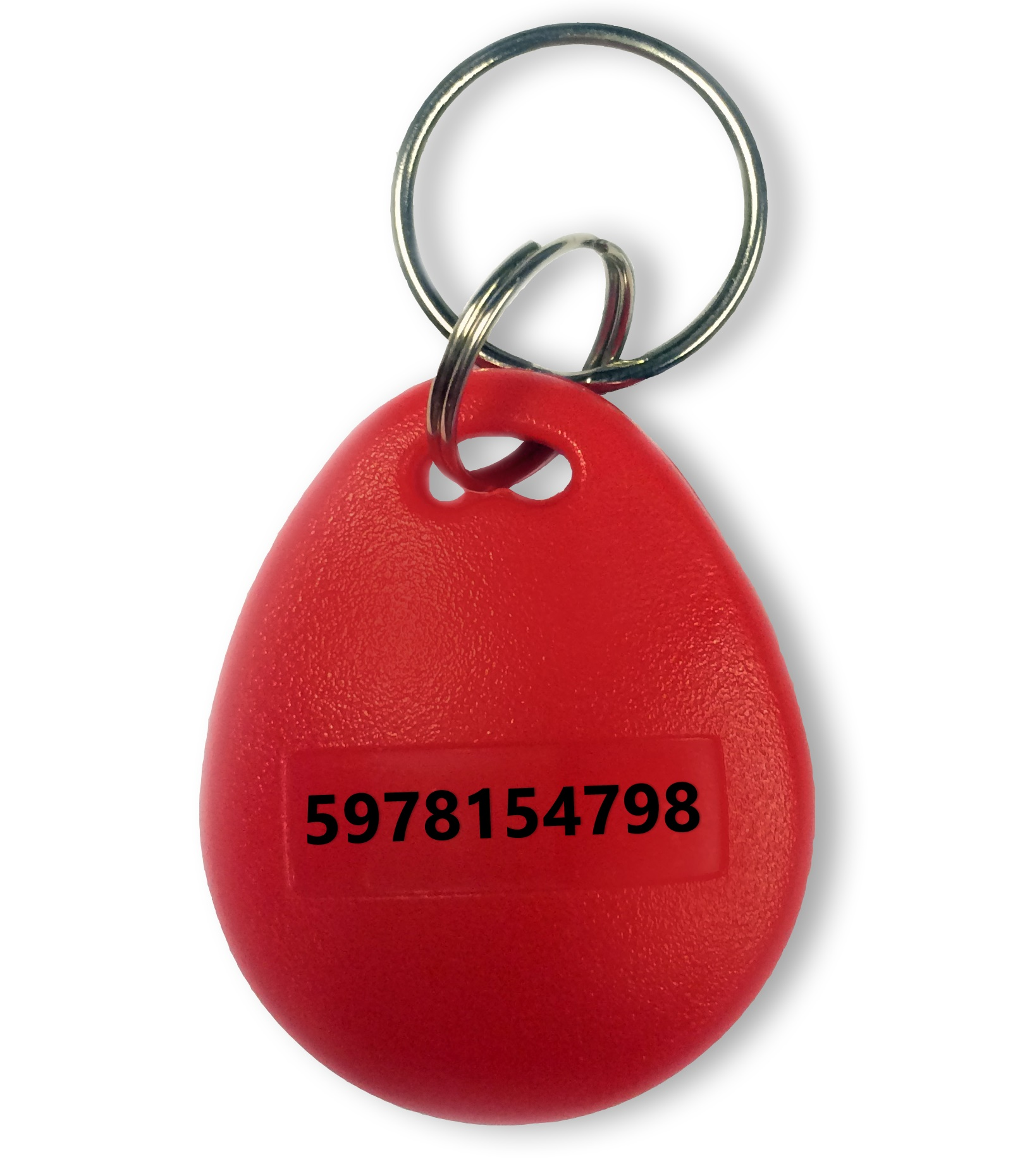 Customized-red-RFID-keyholder-protection-cover