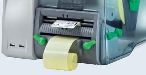 pre-decollement-imprimante d'etiquettes-EOS4