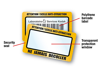 Scell s curit sbe ultrafin anti effraction personnalis - Film anti effraction ...