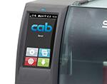Imprimante transfert thermique CAB SQUIX 4