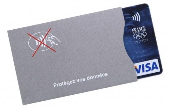 anti-hacking card