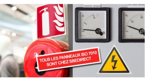 ISO 7010: Are your panels up to date?