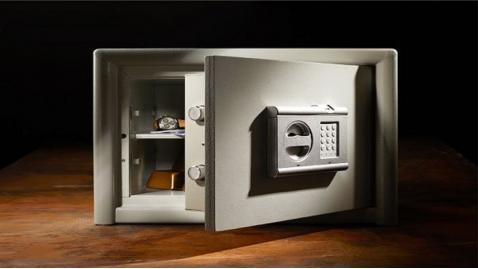Comment bien choisir votre coffre-fort de bureau ?