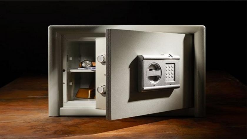 safe,fireproof safe,security