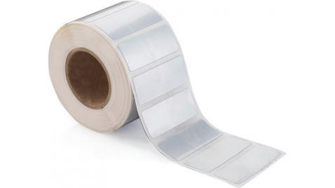 Label rolls: essential consumable for printing with a label printer