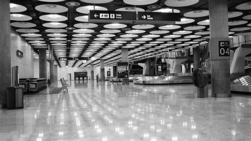 photo aeroport roissy